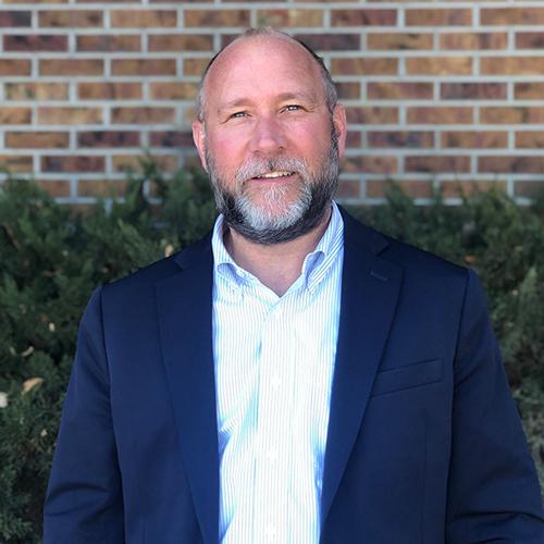 Jon R. Schumacher